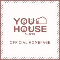 YOU HOUSE OFFICIAL HOMEPAGE