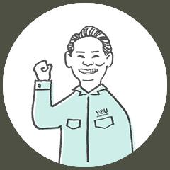 稲川 賢治